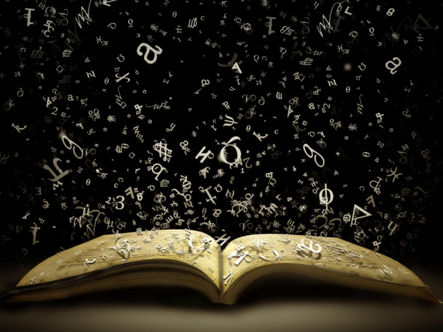 books-words-black-backgrounds-wallpapers